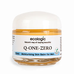 Ecologic Q10 Men's Face Balm - 50ml