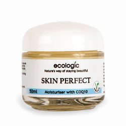 Ecologic Skin Perfect Moisturiser - 50ml