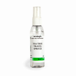 Ecologic Tea Tree Travel Spritz - 50ml