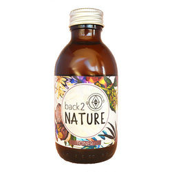 Back2Nature Witch hazel & Rose Water Toner - 150ml