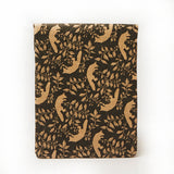 Wren Design - iPad Sleeve - Flying Fox
