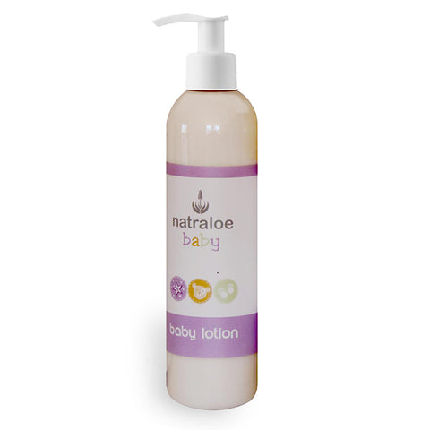 Natraloe Baby Lotion - 250ml