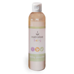 Natraloe Baby Powder - 250ml