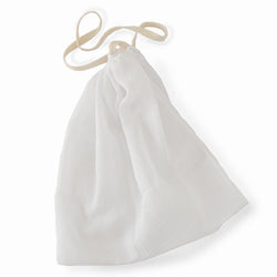 Muslin Nut-Milk Bag