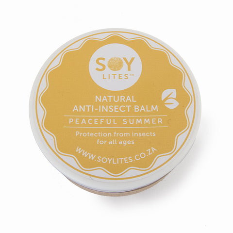 Soylites Natural Anti Insect Balm - 125 ml