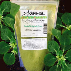 Antonia's Moringa powder - 250g