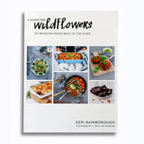 A Guide For Wildflowers Cookbook