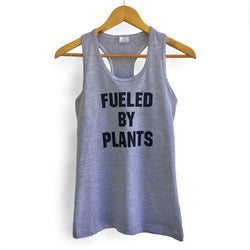 b146481c2e0 ... Plant Powered. Regular price R 235 R 235.00. Vegan Ladies racer back  Vest