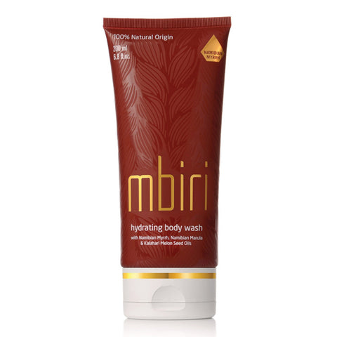 Mbiri Body Wash - 200ml