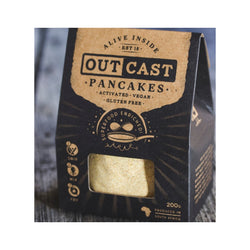 Outcast Pancake Mix - 200g