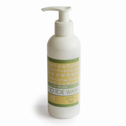 Body Treats - Baby Top to Toe Wash 200g