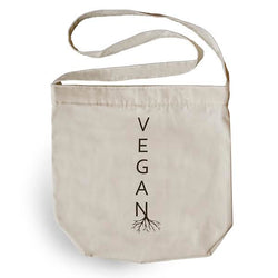 Handmade Sling Bag - Vegan