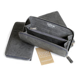 Uashmama Vita Wallet - Grey