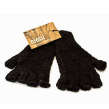 Fingerless Gloves Small- Bamboo Blend (Recommended women's size)