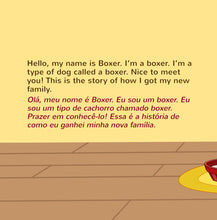 Boxer-and-Brandon-English-Portuguese-Bilingual-children's-dogs-bedtime-story-page1