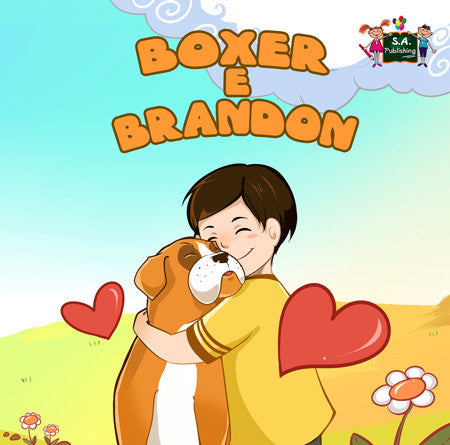 Italian-language-children's-picture-book-KidKiddos-Boxer-and-Brandon-cover
