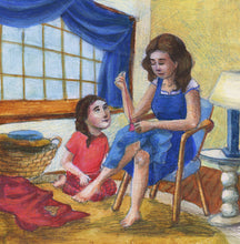 English-Greek-bilingual-children's-picture-book-Shelley-Admont-My-Mom-is-Awesome-page22