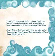 Dutch-language-children's-picture-book-Goodnight,-My-Love-page1_2