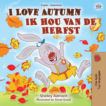 English-Dutch-Bilingual-childrens-book-I-Love-Autumn-Cover