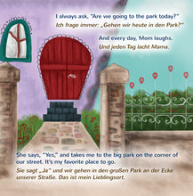 English-German-Bilingual-kids-book-lets-play-mom-page3