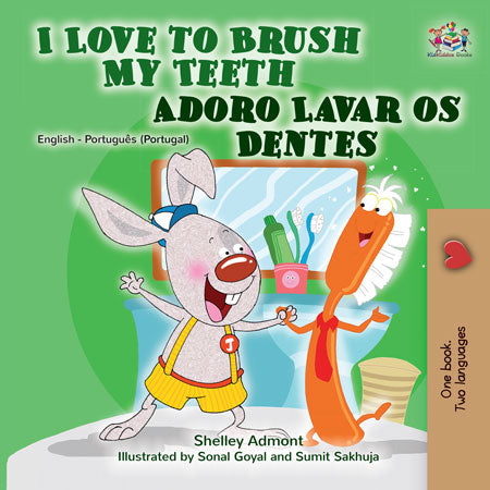English-Portuguese-Portugal-Bilingual-children_s-picture-book-Shelley-Admont-I-Love-to-Brush-My-Teeth-cover.jpg
