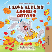 English-Portuguese-Portugal-Bilingual-childrens-book-I-Love-Autumn-Cover