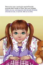 English-Spanish-bilingual-childrens-book-Amandas-Dream-page1