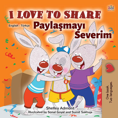 English-Turkish-bilingual-childrens-bedtime-story-I-Love-to-Share-cover