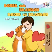 English-Vietnamese-Bilingual-bedtime-story-for-children-KidKiddos-Books-Boxer-and-Brandon-cover