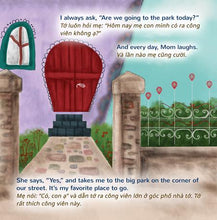 English-Vietnamese-Bilingual-kids-book-lets-play-mom-page1