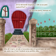 French-childrens-book-for-girls-Lets-Play-Mom-page1