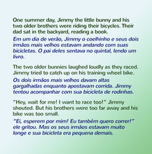 English-Portuguese-Bilingual-book-for-kids-I-Love-My-Dad-Shelley-Admont-page1