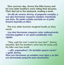 English-Spanish-Bilingual-kids-book-Shelley-Admont-I-Love-My-Dad-page1