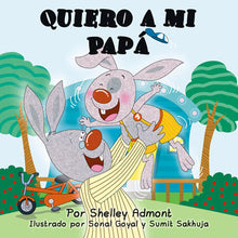 Spanish-language-children-book-I-Love-My-Dad-Shelley-Admont-cover