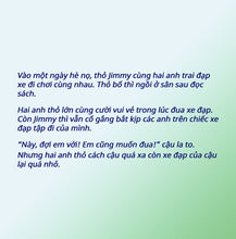 Vietnamese-language-children's-picture-book-I-Love-My-Dad-Shelley-Admont-KidKiddos-page1