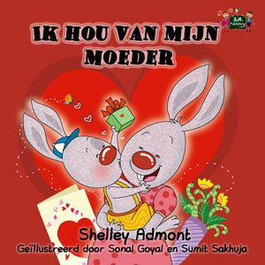 Dutch-language-I-Love-My-Mom-childrens-book-by-KidKiddos-cover