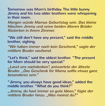 English-German-Bilingual-childrens-book-I-Love-My-Mom-Shelley-Admont-page1