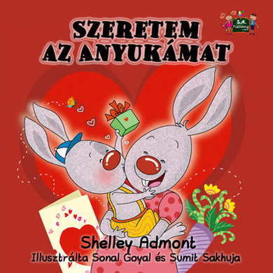 I-Love-My-Mom-Hungarian-language-childrens-book-by-KidKiddos-cover