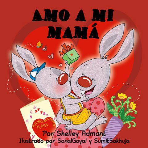 Spanish-language-bedtime-story-by-Shelley-Admont-I-Love-My-Mom-cover