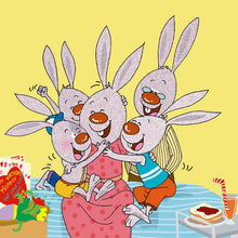 English-Ukrainian-Bilingual-kids-book-I-Love-My-Mom-Shelley-Admont-KidKiddos-page14