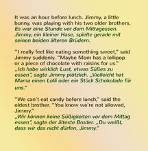 English-German-Bilingual-kids-books-I-Love-to-Eat-Fruits-and-Vegetables-KidKiddos-Shelley-Admont-page1