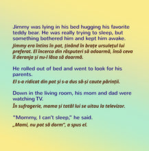 English-Romanian-Bilingual-kids-story-I-Love-to-Go-to-Daycare-page1