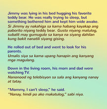 English-Tagalog-Filipino-Bilingual-chidlrens-book-I-Love-to-Go-to-Daycare-page1