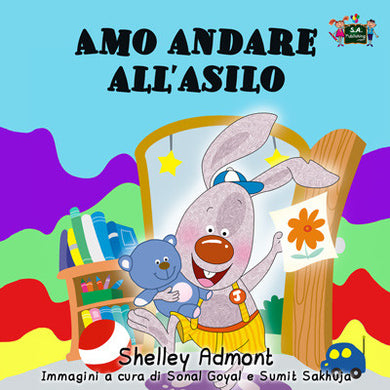 Italian-language-chidlrens-bedtime-story-I-Love-to-Go-to-Daycare-cover