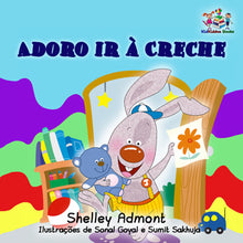 I-Love-to-Go-to-Daycare-Portuguese-Brazil-language-chidlrens-bedtime-story-cover