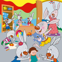 I-Love-to-Go-to-Daycare-kids-bunnies-bedtime-story-Shelley-Admont-English-language-page11