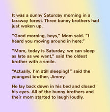I-Love-to-Keep-My-Room-Clean-Bedtime-Story-for-kids-English-language-Shelley-Admont-page1