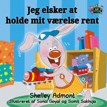Danish-I-Love-to-Keep-My-Room-Clean-Bedtime-Story-for-kids-about-bunnies-cover
