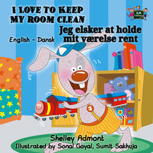 English-Danish-Bilingual-I-Love-to-Keep-My-Room-Clean-Bedtime-Story-for-kids-cover