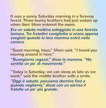 English-Italian-Bilingual-Bedtime-Story-for-kids-I-Love-to-Keep-My-Room-Clean-page1